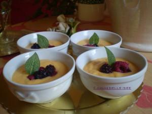 Foto Spuma di Frutti Misti