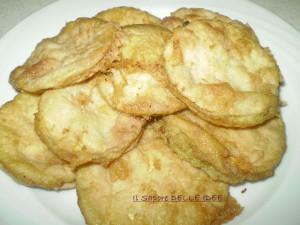 Foto Zucchine Impanate Fritte